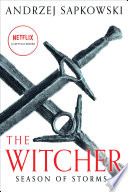 Season Of Storms Book