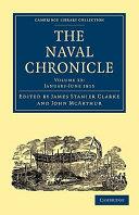 Pdf The Naval Chronicle: Volume 33, January-July 1815