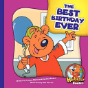 The Best Birthday Ever Book