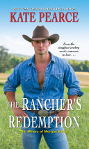 The Rancher's Redemption Pdf/ePub eBook