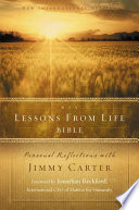 Niv Lessons From Life Bible Ebook