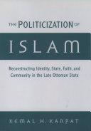 The Politicization of Islam Pdf/ePub eBook