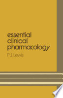 Essential Clinical Pharmacology