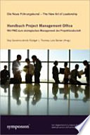 Handbuch Project Management Office