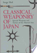 Read Online Classical Weaponry of Japan For Free