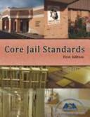 Core Jail Standards Book