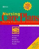 Cover of Nursing Care Plans