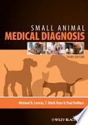 Small Animal Medical Diagnosis
