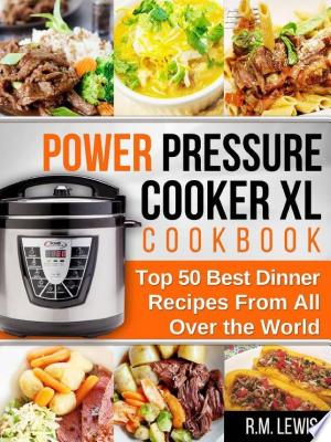 Download Power Pressure Cooker XL Free Books - Dlebooks.net