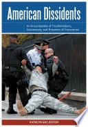 American Dissidents Book PDF
