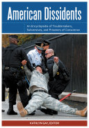 American Dissidents ebook