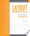 Layout Essentials Revised and Updated Book