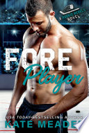 Foreplayer: A Brother's Best Friend Hockey Romance