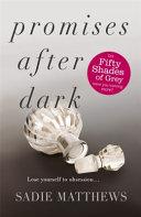 Promises After Dark Book