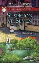 Suspicion at Seven Pdf
