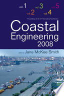 Coastal Engineering 2008