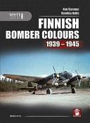 Finnish Bomber Colours 1939 1945