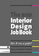 The BIID Interior Design Jobbook