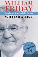 William Friday