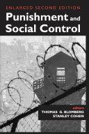 Punishment and Social Control Pdf/ePub eBook