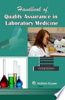 Handbook of Quality Assurance in Laboratory Medicine Book