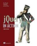 jQuery in Action Pdf/ePub eBook