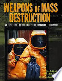 """Weapons of Mass Destruction: Nuclear weapons"" by Eric Croddy, James J. Wirtz"