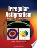 Irregular Astigmatism