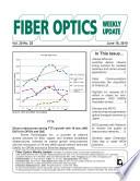 Fiber Optics Weekly Update June 18 2010