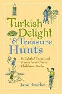 Turkish Delight & Treasure Hunts Pdf/ePub eBook