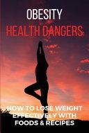 Obesity   Health Dangers