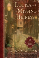 Louisa and the Missing Heiress Pdf/ePub eBook