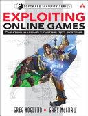Exploiting Online Games