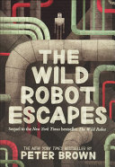 The Wild Robot Escapes