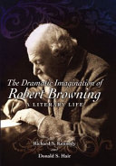 The Dramatic Imagination of Robert Browning