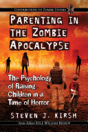 Parenting in the Zombie Apocalypse ebook