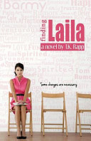 Read Online Finding Laila For Free