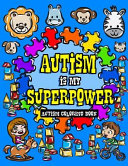 Autism Coloring Book