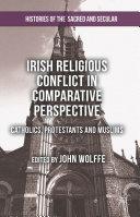 Irish Religious Conflict in Comparative Perspective [Pdf/ePub] eBook