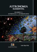 Astronomía Elemental