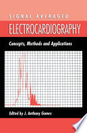 Signal Averaged Electrocardiography Book PDF