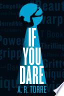 If You Dare Book PDF