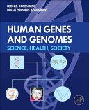 Human Genes and Genomes Pdf/ePub eBook
