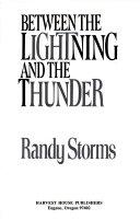Between the Lightning and the Thunder Pdf/ePub eBook