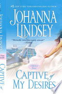 """Captive of My Desires"" by Johanna Lindsey"