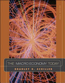 The Macro Economy Today with DiscoverEcon with Solman Videos Book