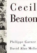 Cecil Beaton Book