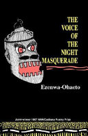 The Voice of the Night Masquerade Book