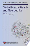 Global Mental Health And Neuroethics Book PDF