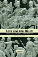 Rome s Religious History